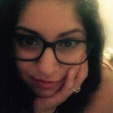 Vanessa Kullanıcı Profili