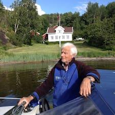 Profilo utente di Sverre