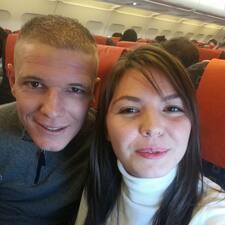 Johanna & Loïc Brugerprofil