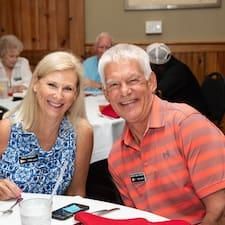 Gayla And Bob