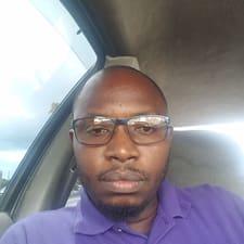 Ras Immanuel - Profil Użytkownika