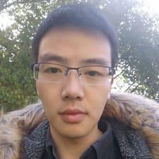 魁 User Profile