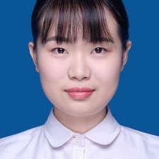 Profil Pengguna 超英