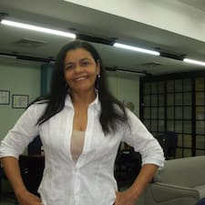 Henkilön Francisca Santos Da käyttäjäprofiili