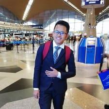 Muhammad Nur Najmi Kullanıcı Profili