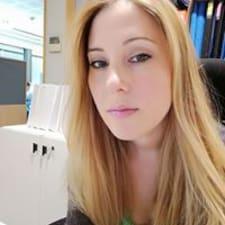 Iriana Brukerprofil