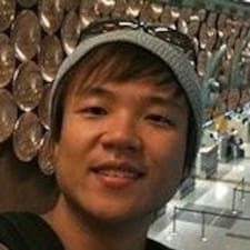 Joungwoo User Profile