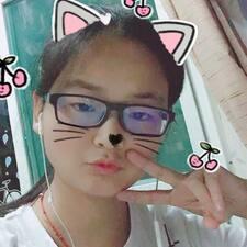 Profil utilisateur de 朱睿