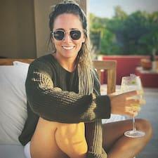 Profilna fotografija – Bethany
