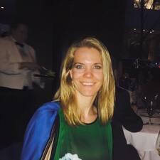 Victoria Brugerprofil
