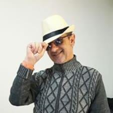 Profil utilisateur de Fermaduro
