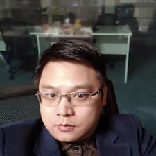 超 User Profile