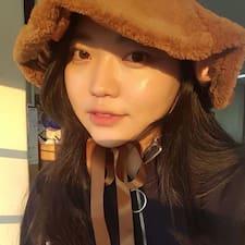 영현 User Profile