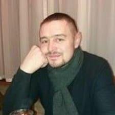 Profil korisnika Ігор