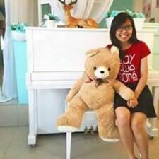 Xing Yei User Profile