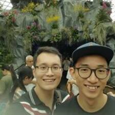 Jie Wei User Profile