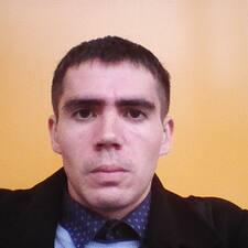 Nutzerprofil von Иван
