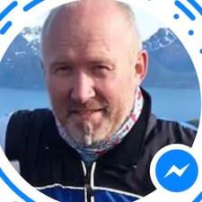 Profil utilisateur de Dag