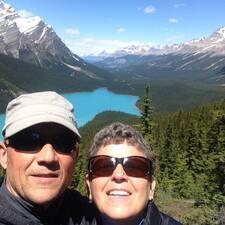 Kathleen And Richard User Profile