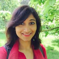 Profilo utente di Lakshmi