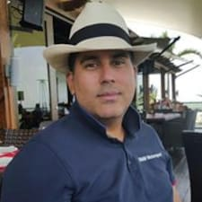 Freddy J. User Profile