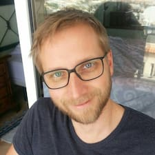 Łukasz Kullanıcı Profili
