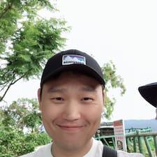 Byeongwook User Profile