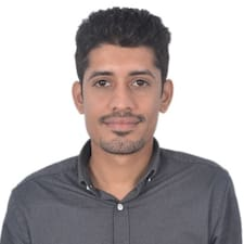Nutzerprofil von Prakhar