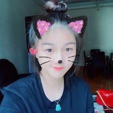 Profil utilisateur de 宝颖