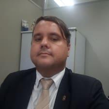 Jorge Alexandre felhasználói profilja