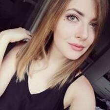 Профиль пользователя Sabrina
