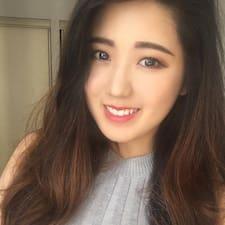 Profil utilisateur de Shangni