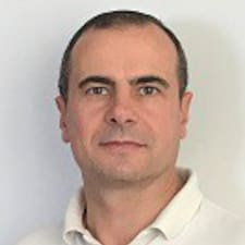 Profil korisnika Jose Carlos