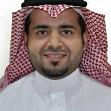 Henkilön Khalid käyttäjäprofiili