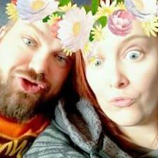 Cory & DeAndra User Profile