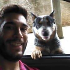 Profil utilisateur de Luiz Paulo