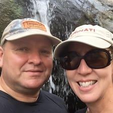 Lori And M-J User Profile