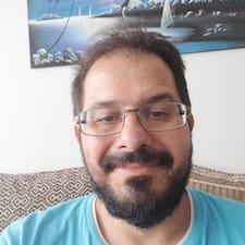 Nutzerprofil von Panagiotis