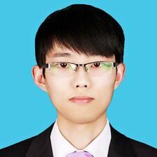 佳熠 User Profile