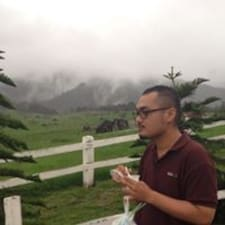 Profilo utente di Mohd Amin