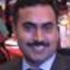 Muralidharan User Profile