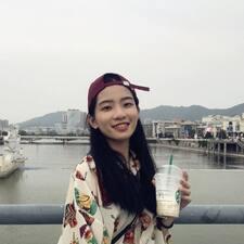 Profil korisnika 瑾熙