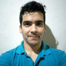 Profil korisnika Bruno Jair