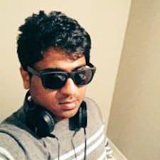 Profil utilisateur de Sandesh