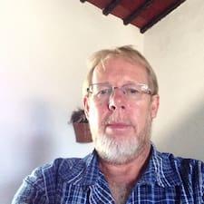 Profil utilisateur de Randall