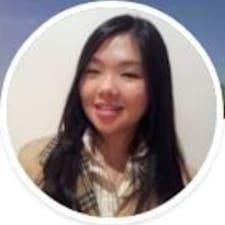 Perfil de l'usuari Li-Ann