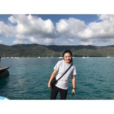 Profilo utente di Miao-Hwa