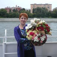 Nutzerprofil von Галина