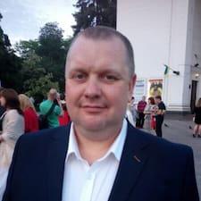 Profil korisnika Vlad