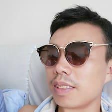 Profil utilisateur de 活